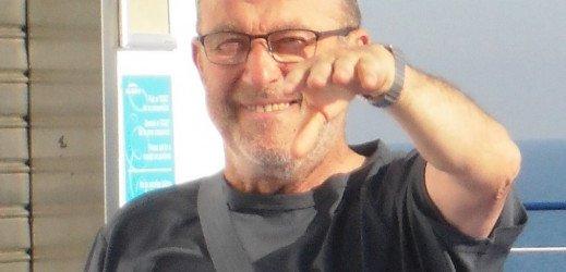 Notre ami Roger Cordier nous a quittés